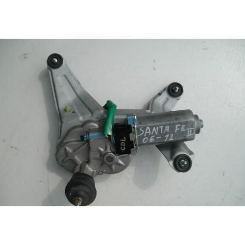 Моторчик стеклоочистителя заднего стекла (987002B00, 98700-2B00)