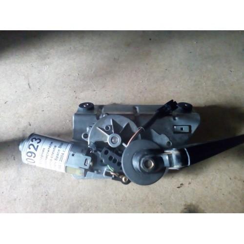 Моторчик стеклоочистителя заднего стекла BOSCH (0390206515)