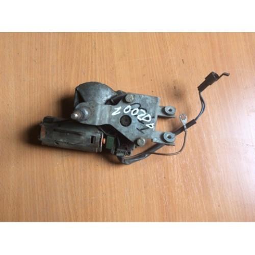Моторчик стеклоочистителя заднего стекла (90386268)