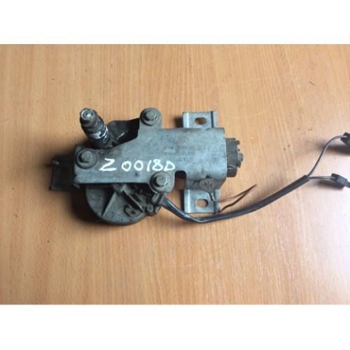 Моторчик стеклоочистителя заднего стекла (87VB17K441AA)