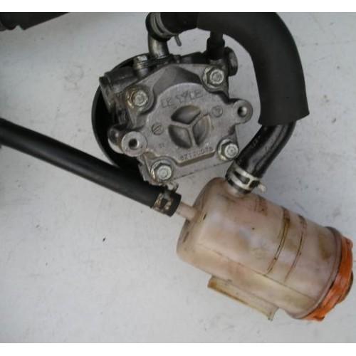 Насос гидроусилителя руля (ГУР) Koyo Suzuki Jimny III 48600-81A7