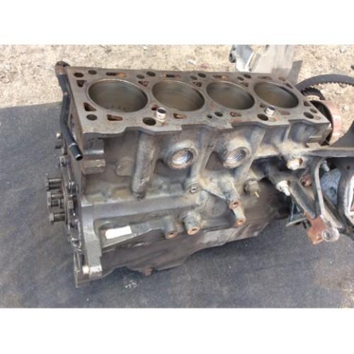 Блок двигателя (картер) 1.8 V16 ZETEK