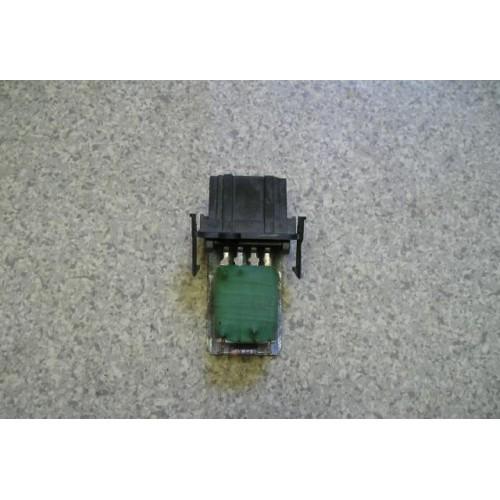 Резистор отопителя (3131090055)