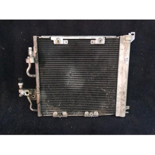Радиатор кондиционера (конденсатор) 1.7 DTI дизель UZ1 DELPHI (13129195)