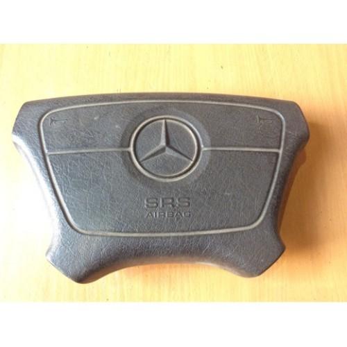 Подушка безопасности Airbag в рулевое колесо (1404600068, 140460119802)