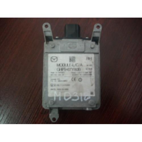 Блок управления задними фонарями (GHP9-67Y80B)