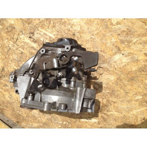 Коробка передач (КПП/МКПП) 2.0 SDI дизель, 5-ступка