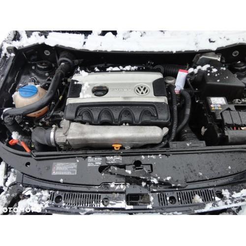 Двигатель (ДВС) 1.8 GTi Cup Edition (BBU)