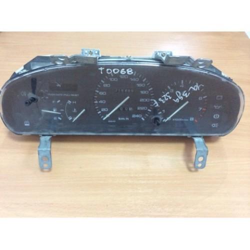 Панель приборная бензин (769905851)