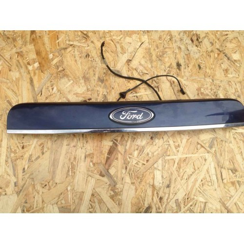 Накладка багажника крышки багажника (3S71N43400A)