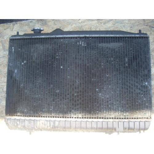 Радиатор охлаждения двигателя 2.0 V16