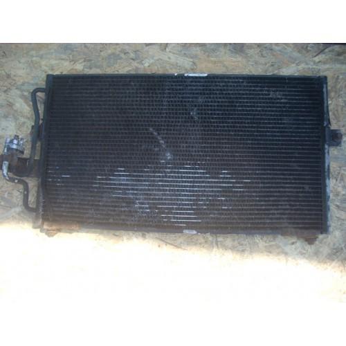 Радиатор кондиционера (конденсатор)