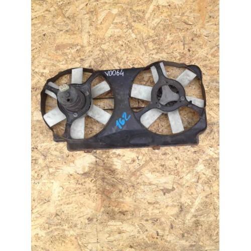 Вентилятор радиатора 2.0 бензин BOSCH (0130109242)