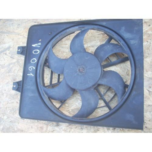 Вентилятор радиатора 2.0 V16 (97786-34000)
