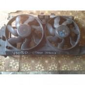Вентилятор радиатора Citroen Xantia I