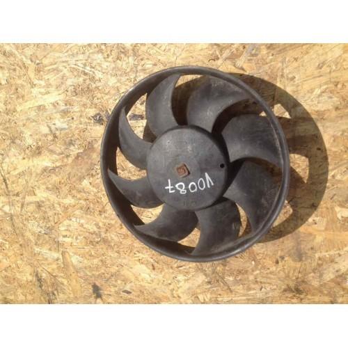 Вентилятор радиатора 1.9 JDT дизель (9010654, 8125182C)