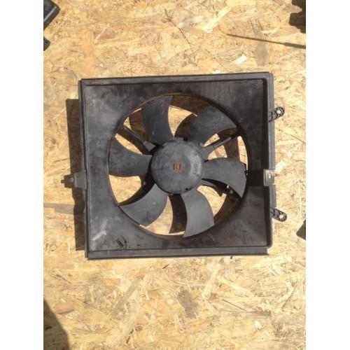 Вентилятор радиатора 1.6 бензин