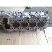 Головка блока цилиндров (ГБЦ) 1.0/1.3 бензин Nissan Micra II 2R5F2UK
