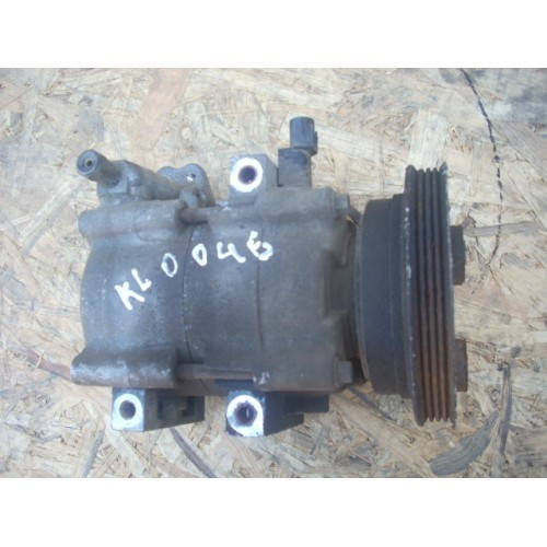 Компрессор системы кондиционирования 2.0 V16 (0093A-04)