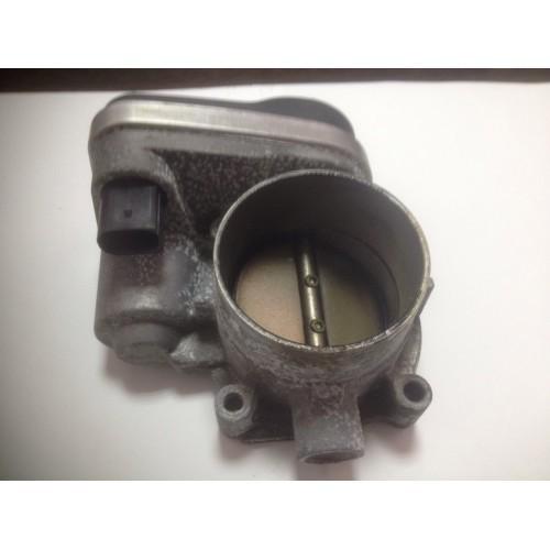 Дроссельная заслонка 2.7i/3.5i бензин (A2C53099253, 04861691AA)