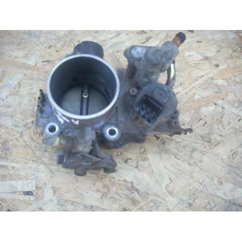 Дроссельная заслонка 2.0 V16 бензин G4CP