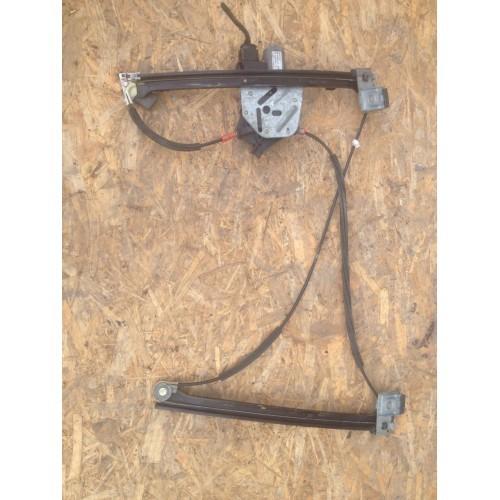Стеклоподъемник электрический передней правой двери (6K3837402E, 6K3959801G)