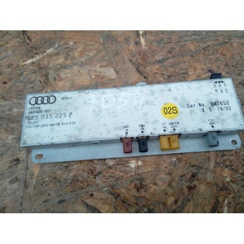 Блок стерео/радио усилителя  (8E9035225P)