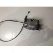 Моторчик привода круиз контроля Mazda MPV II F63E9J559CB, 9J559