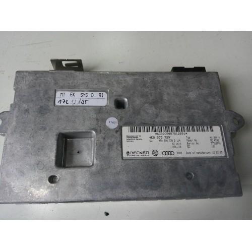 Блок интерфейса 3.2 FSi (4E0035729, 4F0910730D)