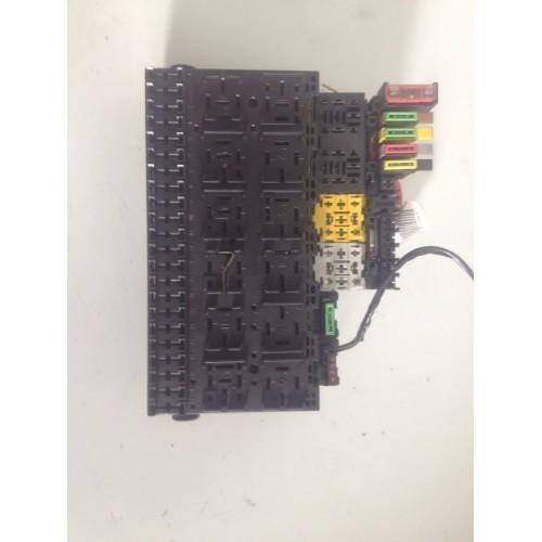Блок предохранителей BSI  (7M0937025D, 95VW14A073DC)