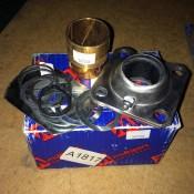Ремкомплект тормозного вала AXL132 DAF Прочие; Iveco Прочие; MAN Прочие; А1817, 567238