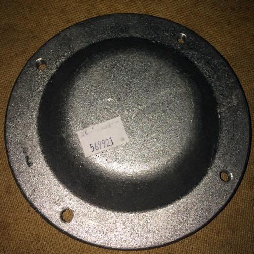 Ступица крышка AUGER 56905 DAF XF 95 569921
