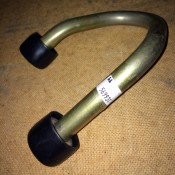 Трубка компрессора DAF Прочие 1601287, 569931