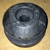 Подушка двигателя (опора) задняя DAF Прочие; Iveco Прочие; MAN Прочие; AUGER 53096, 569958