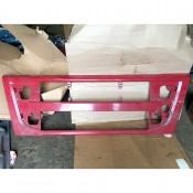 Решетка радиатора нижняя до 2008 Volvo FH12 82056840, 82065607