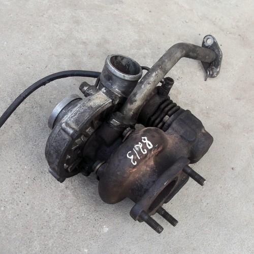 Турбокомпрессор (турбина) 2.5TDI AEL Audi A6 C4 53241015076, 0461457036, 950980864