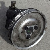 Насос гидроусилителя руля (ГУР) 2.5TDI AEL ZF 120 бар Audi A6 C4 048145155F