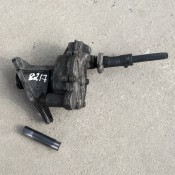 Усилитель тормозов 2.5TDI AEL Audi A6 C4 074145100