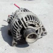 Генератор 5.9D Tector 70A Iveco EuroCargo 0124555005