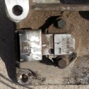 Датчик давления в коллекторе 5.9D Tector Iveco EuroCargo 0291002315