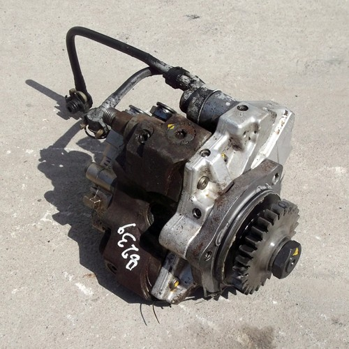 Топливный насос низкого давления (ТННД) 5.9D Tector Iveco EuroCargo 0445020007