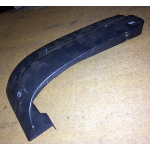 Накладка бампера (буфер) передняя левая LH PACOL MAN Прочие MAN-SB-0001L, MANSB0001L, 566436