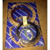 Ремкомплект ступицы ABS DPH DAF Прочие; Iveco Прочие; MAN Прочие; 81438, 566144