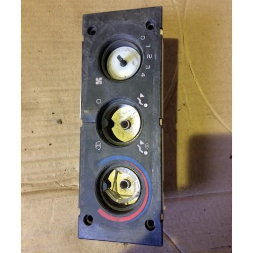 Панель управления комфортом DAF XF 95 90.417.02.667, 9041702667