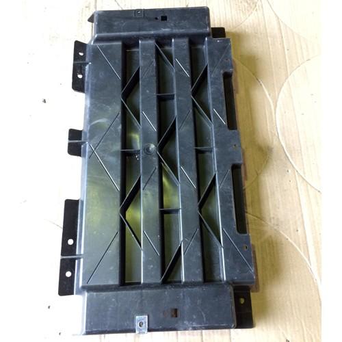 Листовая прокладка подножки пассажира DAF XF 105 1826072
