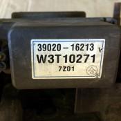 Блок ксеноновой лампы 2000-08г Volvo FH12 39020-16213, 3902016213, W3T10271