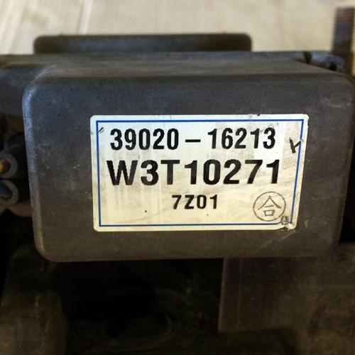 Блок розжига фары ксенон 2000-08г (39020-16213, 3902016213, W3T10271)