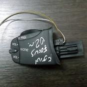 Панель управления звуком Ford Focus I 98AB14K147AB