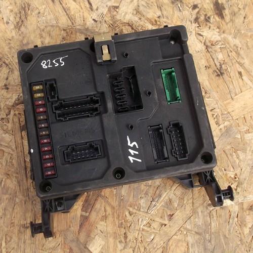 Блок предохранителей BSI SIEMENS (S108152001)