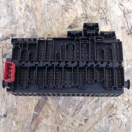 Блок предохранителей BSI  (357937039)